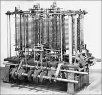 First Mechanical Computer