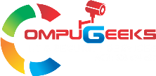 CompuGeeks IT & Security Services